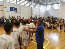 Torneo Peter Hamilton Inicios -CB Santa Cruz