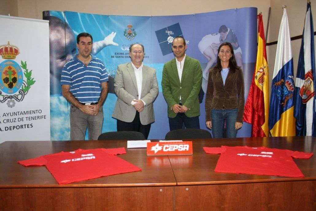 CB Santa Cruz - Escuela Fundación Cepsa